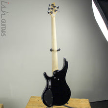 2016 Dingwall Combustion 5-string Black B-Stock