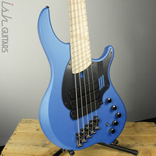 Dingwall Combustion  NG-3 5-String Multiscale Bass Laguna Seca Blue