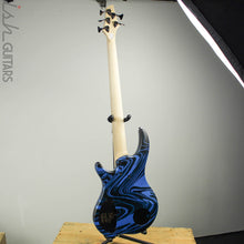 IN STOCK Dingwall NG3 Laguna Seca Blue Swirl (Discontinued Color!) 5 String Bass