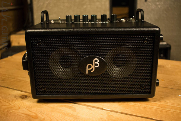 Phil Jones Bass Double Four 70W Amp