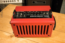 Phil Jones Bass Double Four 70W Amp Red