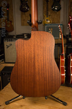 2017 Martin DCPA4 Acoustic Electric Guitar Spruce Mahogany