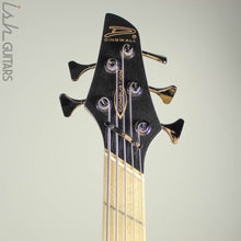 Dingwall NG-3 5 String Metallic Black B-STOCK