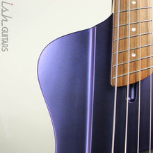 2020 Dingwall D-Roc Standard 4 String Blue to Purple