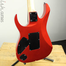 2008 Ibanez RG770DX Reissue Red