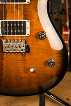 Paul Reed Smith PRS CE24 Custom Color Amber Smokewrap Burst