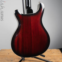 PRS SE Hollowbody Standard Fire Red