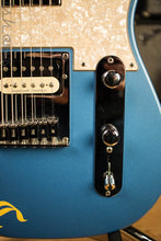 Moniker Dixie Custom Telecaster Electric Guitar Humbuckers