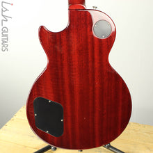 2010 Epiphone Les Paul Custom Shop Model Cherry
