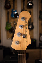 2010 Lakland Skyline Joe Osborn 44-60 Jazz Bass