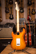 2015 G&L Legacy Honeyburst Maple Neck Rosewood Fingerboard Custom