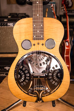 Dobro Hound Dog Deluxe Square Neck Resonator Acoustic Electric