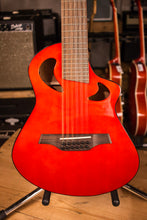 Used Veillette Avante Gyphon Acoustic Electric 12 String Guitar