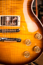2014 Gibson Les Paul Standard Flamed Top