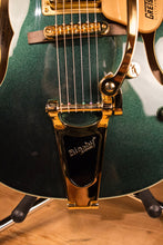 Gretsch Electromatic G5422TG Limited Edition 2017 Cadillac Green