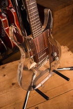 1971 Ampeg Dan Armstrong Lucite Guitar Last One Built!