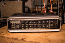 Pearce G1 Guitar Bass Amp Head Made in Buffalo NY