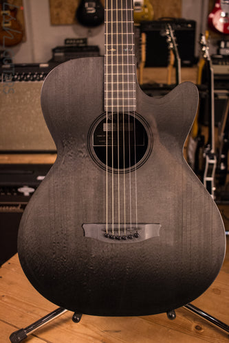 Rainsong CH-WS1000NS Carbon Fiber Acoustic Electric Guitar