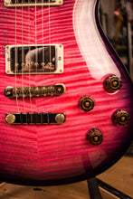 PRS Paul Reed Smith McCarty 594 Custom Color Bonnie Pink Purple Burst 10 Top