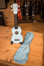 Kahuna Ukulele Light Blue