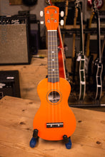 Kahuna Ukulele Orange