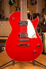 Gretsch G5421 Electromatic Jet Club Firebird Red Rosewood Fingerboard B-Stock