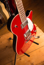 Gretsch G5421 Electromatic Jet Club Firebird Red Rosewood Fingerboard