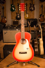 Gretsch Jim Dandy G9500 Limited Edition Cheiftan Burst Acoustic