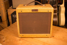 1957 Fender Champ Tweed Guitar Amp