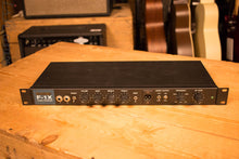 Alembic F-1X Bass Guitar Tube Preamp