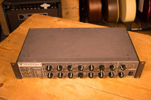 Pearce BC1 Bass Preamp