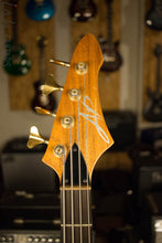Aria Custom Shop Pro II Bass