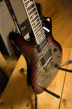 PRS Paul Reed Smith SE Mark Holcomb Quilted Maple