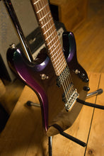 Ernie Ball Music Man John Petrucci JP6 Rosewood Neck - Mystic Dream