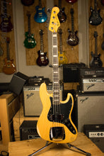 1976 Fender Jazz Bass Ash Natural Original