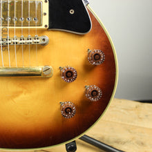 1971-1973 Gibson Les Paul Custom Tobacco Sunburst