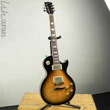 2012 Gibson Les Paul Traditional Tobaccoburst