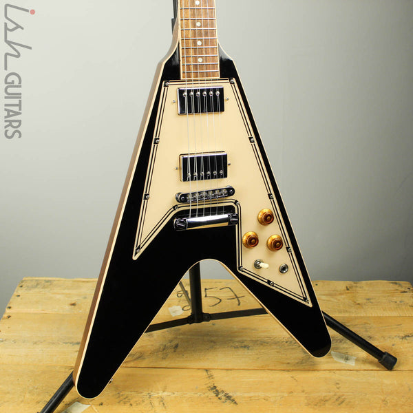 2013 Gibson Grace Potter Signature Flying V Nocturnal Brown