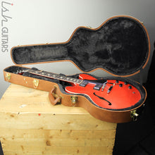 2016 Gibson ES-335 Satin Faded Cherry w/ OHSC