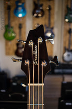 Breedlove Solo Acoustic Electric Bass Guitar