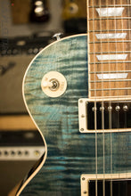 Gibson Traditional Les Paul 100 2015 Ocean Blue