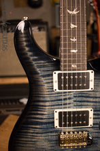 Paul Reed Smith PRS Custom 24 Custom Color Faded Whale Blue Smokewrap