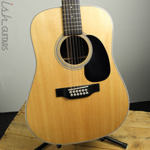2011 Martin D-12-28 Dreadnought Acoustic w/ Electronics