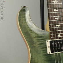 2017 PRS Paul Reed Smith CE 24 Trampas Green