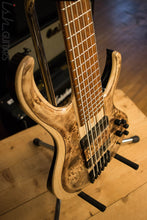 Ibanez BTB846V Premium Bass Antique Brown Stain Lo Gloss