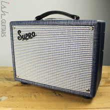 "Supro 1606 Super - 5-watt 1x8"" Tube Combo Store Demo"