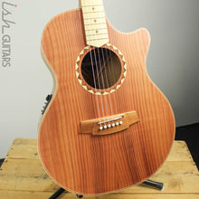 Cole Clark Angel AN2EC-RDBLSB Redwood Top w/ Blackwood Back and Sides