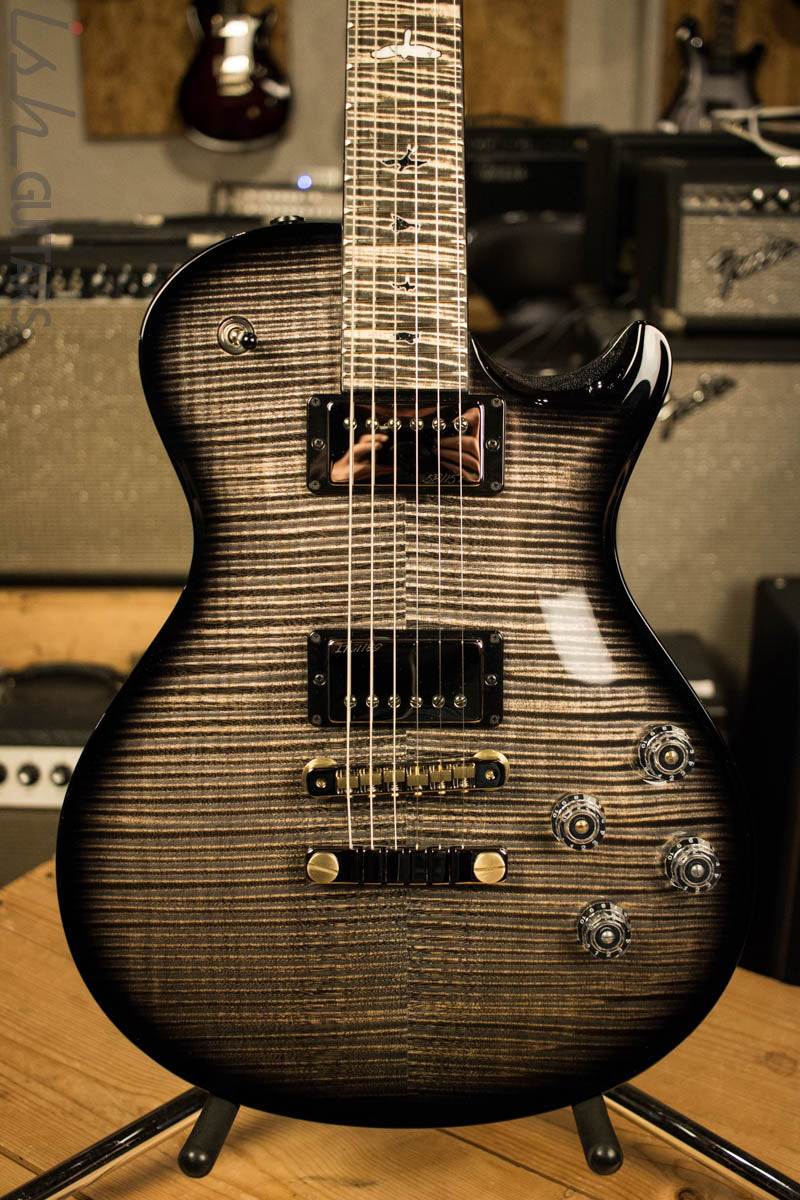 prs paul reed smith mccarty 594 singlecut private stock sc frostbite b ish guitars. Black Bedroom Furniture Sets. Home Design Ideas