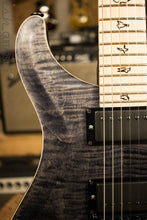 "Paul Reed Smith PRS 2018 Dustie Waring ""Floyd"" CE24 Limited Edition Grey Black Satin B-stock"