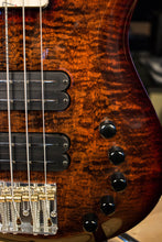 2018 PRS Experience Grainger 4 String Bass Custom Color Maple Fretboard Non 10 Top